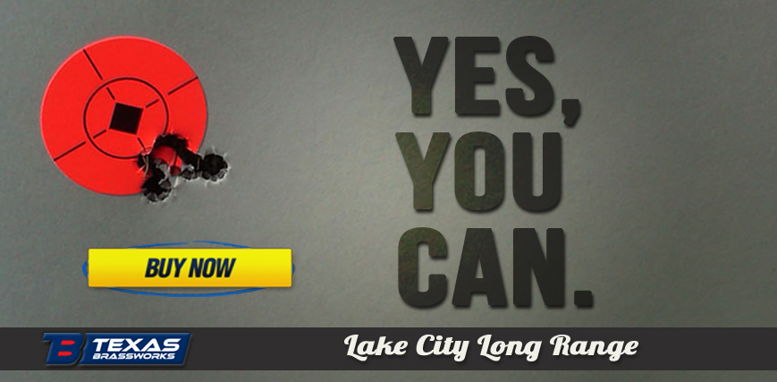 Lake City Long Range
