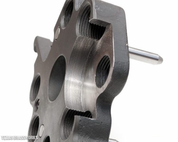 Tool Head Milling Service